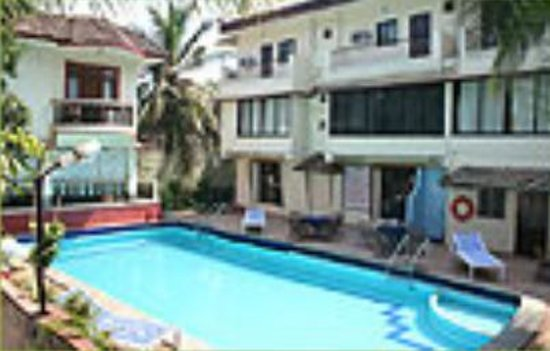 Hotel Linda Goa