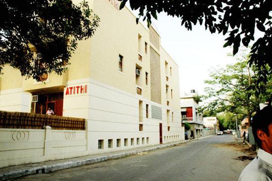 Atithi Bed & Breakfast: Atithi B&B