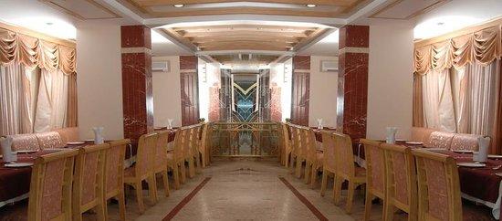 هوتل في تي بارادايس: Hotel VT Paradise