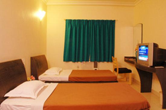 Hotel Janki Executive