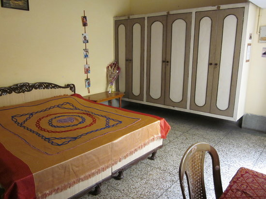 Khushi Paying Guest House : Khusi Paying Guest House