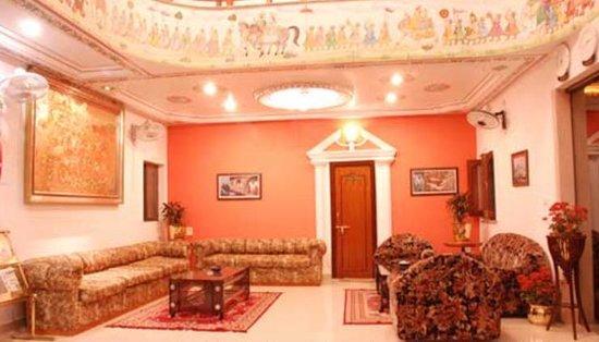 Photo of Hotel Master Paradise Pushkar
