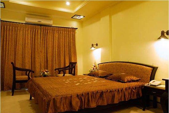 Hill Palace Hotel & Spa: Hotel Hill Palace