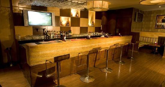 Hotel Southern Star Bangalore: Hotel regaalis, bangalore