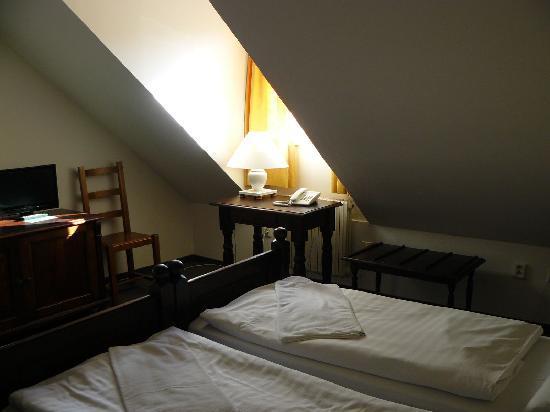 柯麗澤酒店照片