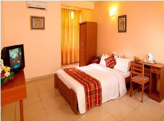 Mysore Mayflower Hotel: Hotel Mayflower