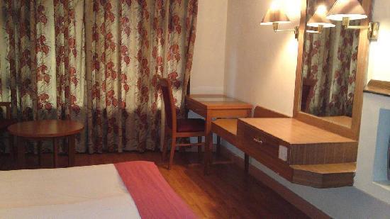 FabHotel Khems Ooty: Hotel Khems