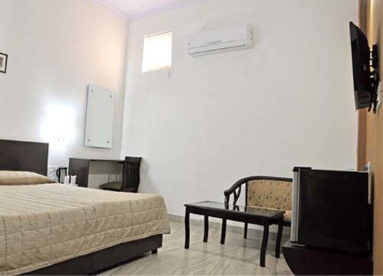 Rajrani Residency