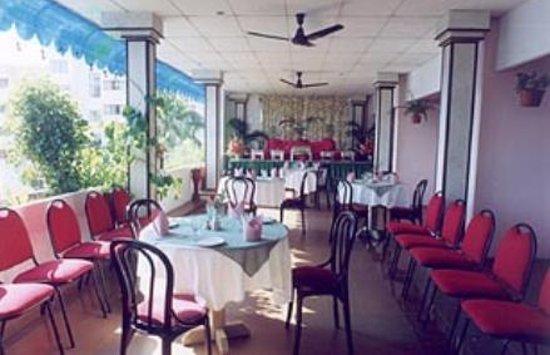 Hotel Cochin Tower