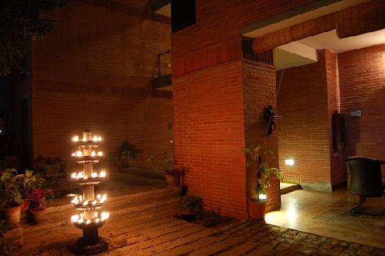 Airavatam Boutique Hotel: Airavatam Guest House