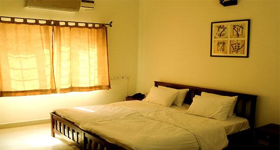 Gharanah Serviced Apartments