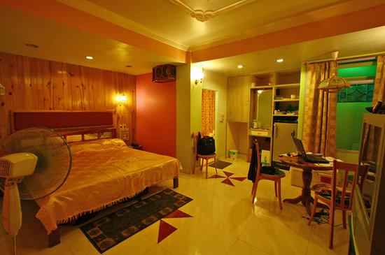 David's Hotel Clover