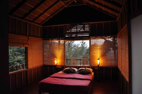 Meppadi, Indien: Coffee County Resort