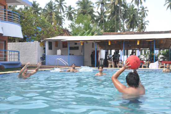 Arambol Plaza Beach Resort Prices Hotel Reviews Goa India Tripadvisor