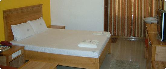 Tiruchendur, Indie: Hotel Chitrra Park