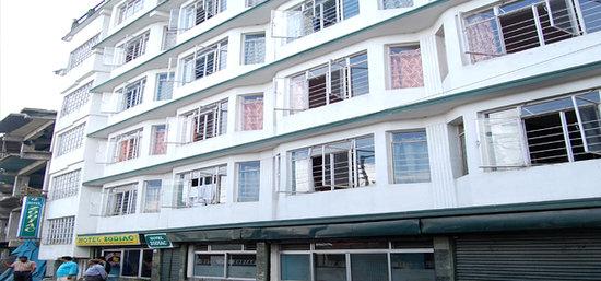 Hotel Zodiac : Zodiac Hotel