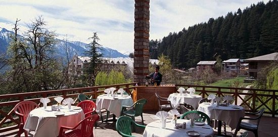 Banon Resorts Manali