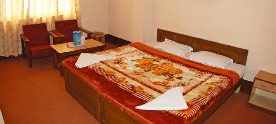 Hotel White Mountain