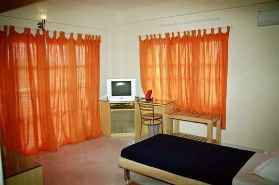 At Home Services Apartments, Frazer