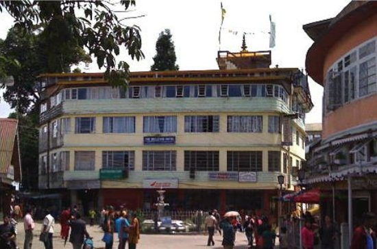 Photo of Bellevue Hotel Darjeeling