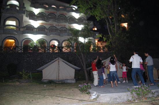 O.G.S. Tourist Home