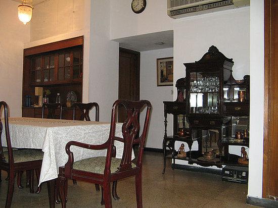 ArunBani Homestay