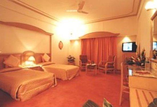 Aveda Kamal Palace: Hotel Kamal Palace