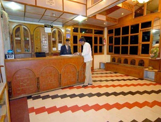 Photo of Hotel R Maidens Kasauli