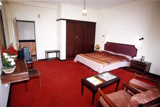 Photo of Hotel Preethi Classic Towers Ootacamund