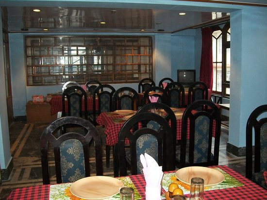 Hotel Darjeeling Palace照片