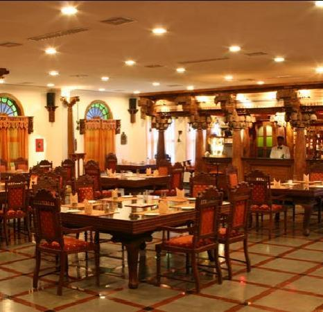 Aalankrita Resort & Spa: Aalankrita Resort