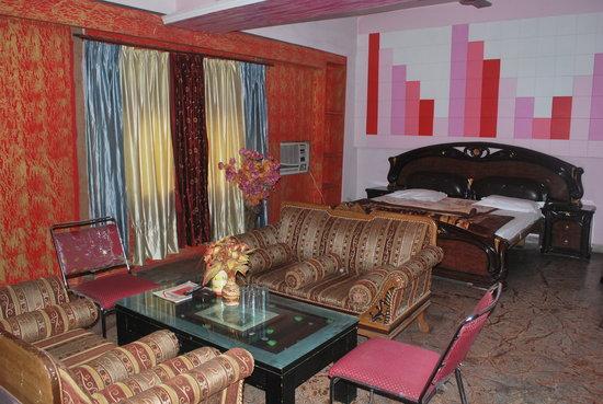 Vikram Palace Hotel