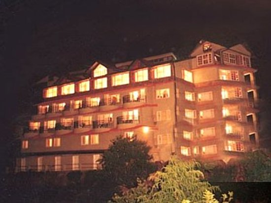 Photo of Hotel Woodpark Shimla