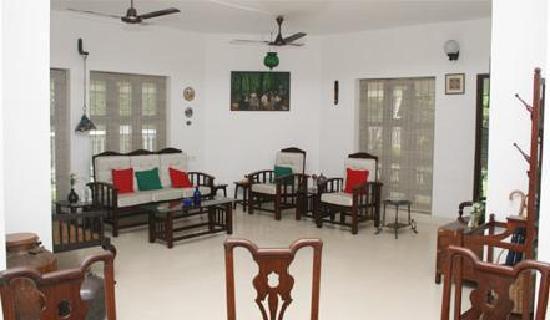 Tharavadu Homestay