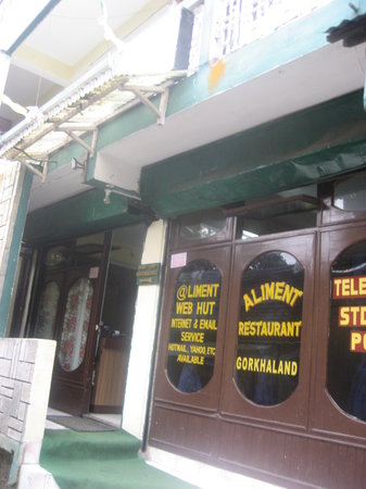 Photo of Aliment Hotel Darjeeling