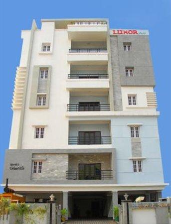 Luxor Inn
