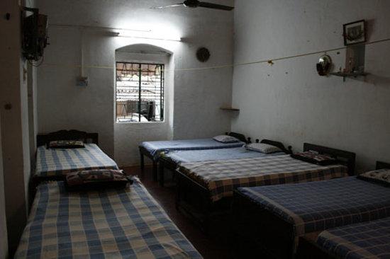 Anjunapalms Guesthouse: Anjuna Palms Guesthouse