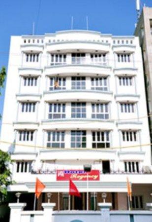 Photo of Hotel Regency Jamnagar