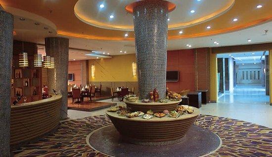 NIRVANA Hotel Banquets Club: Aveda Hotel, Ludhiana