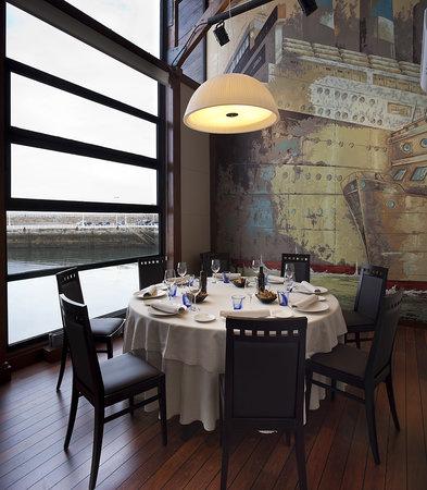 Restaurante restaurante auga en gij n con cocina otras - Cocinas en gijon ...
