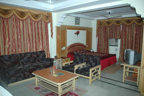 Photo of Hotel Surabhi International Varanasi