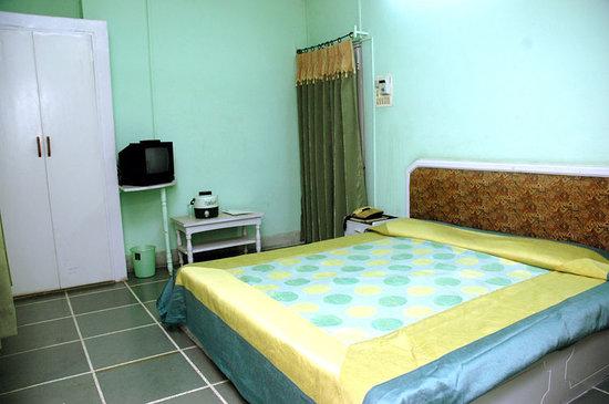 Hotel Maan