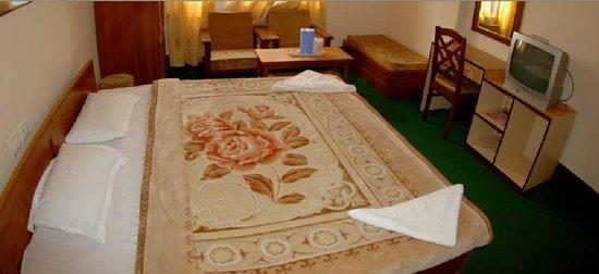 Photo of Hotel White Mountain Gangtok