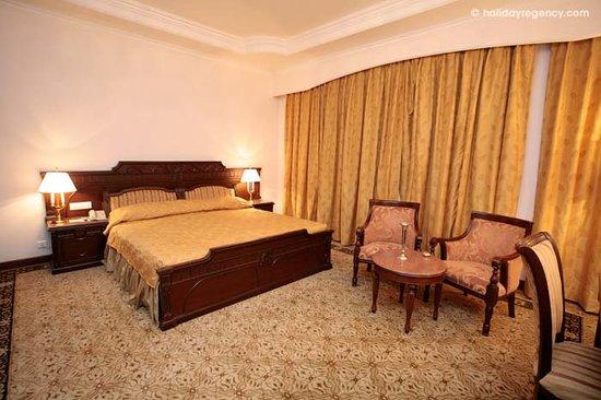 Holiday Regency Hotel: BEST WESTERN Premier Holiday Regency