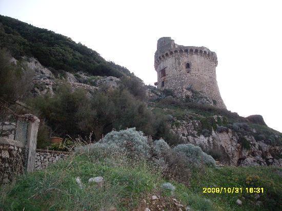 Bed & Breakfast Bahia di Buzios: Torre Paola