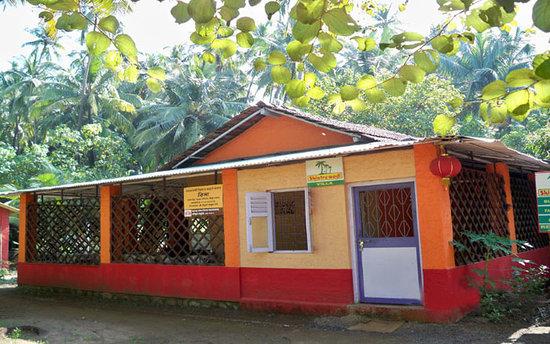 Nagaon, India: Shintrewadi