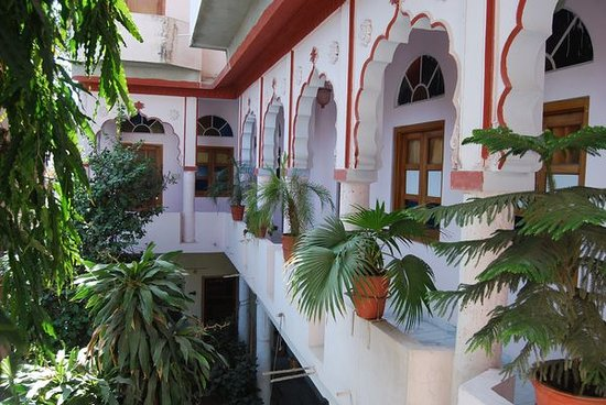 Aroma Budget Hotel Pushkar