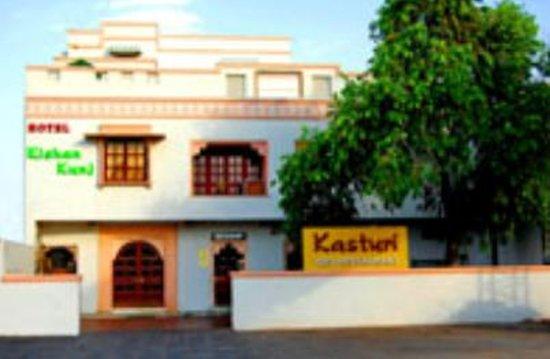 OYO 8541 Hotel Kishan Kunj