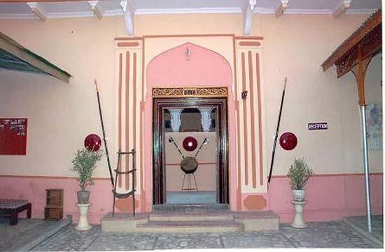 Heritage Thikana