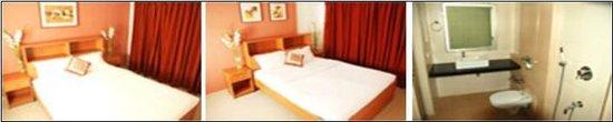 Executive Homes Andheri: Aura Serviced Apartments Andheri